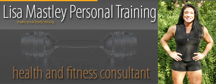 Lisa Mastley Personal Trainer Summerlin, NV